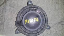 Мотор печки. Nissan Navara, D40 Двигатели: V9X, YD25DDTI