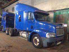 Freightliner Century. Продам сцепку Фредлайнер центурии с П/П штора, 12 000 куб. см., 44 000 кг.