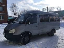 ГАЗ 32213. Продам ГАЗ32213, 13 мест