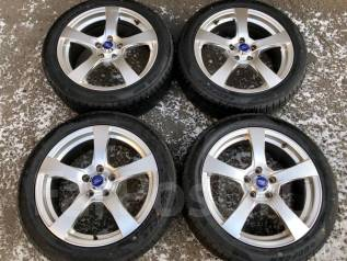 Ford. 7.0x17, 5x108.00, ET49