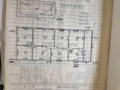 Продам дом на Пограничной. Бархатная 6, р-н Пограничная, площадь дома 40 кв.м., электричество 12 кВт, от агентства недвижимости (посредник). План дом...