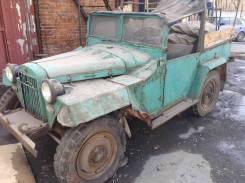 Продам ГАЗ 67Б