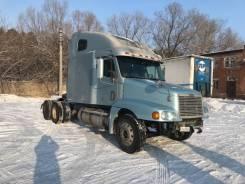 Freightliner Century. Продам или обменяю фреда в хорошем состояние, 12 000 куб. см., 19 998 кг.
