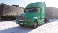Freightliner Century. Фредлайнер, 15 000 куб. см., 20 000 кг.