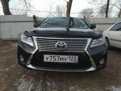 Toyota Camry. автомат, передний, 2.4, бензин, 106 000 тыс. км