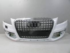 Бампер. Audi Q5, 8RB Audi S Двигатели: CAHA, CALB, CCWA, CDNB, CDNC, CGLB, CNBC. Под заказ