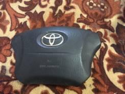 Подушка безопасности. Toyota Land Cruiser, FZJ100, FZJ105, HDJ100, HDJ100L, HDJ101, HDJ101K, J100, UZJ100, UZJ100L, UZJ100W