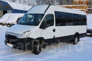 Iveco Daily. Продается 50c15 2012г., 3 000 куб. см., 26 мест