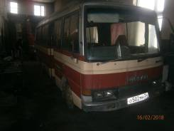 Nissan Civilian. Продам автобус в хорошем тех. состояний., 3 500 куб. см., 23 места