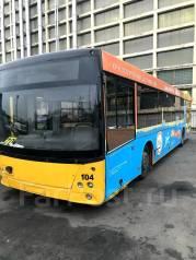 """МАЗ 203. Продается Автобус """"маз-203"""", 32 места"""
