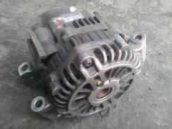 Обмотка генератора. Mazda MPV