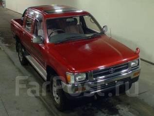 Toyota Hilux. LN106 LN107, 3L 2LT