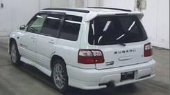 Рейлинг. Subaru Forester, SF5, SF9 Двигатели: EJ20, EJ201, EJ202, EJ203, EJ204, EJ205, EJ20A, EJ20E, EJ20G, EJ20J, EJ25, EJ251, EJ253, EJ254, EJ255, E...