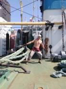 Матрос-рыбообработчик. Среднее образование, опыт работы 2 года
