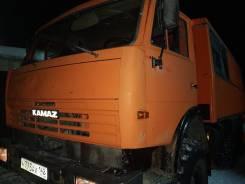 КамАЗ 43114. Продам Камаз вахтовка-инструменталка, 10 000 куб. см., 10 000 кг.