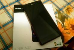Sony Xperia Z2. Б/у. Под заказ