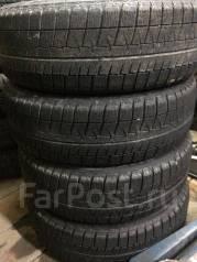 Bridgestone Blizzak Revo GZ. Всесезонные, 50%, 4 шт