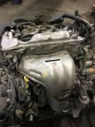 Коллектор выпускной. Toyota Camry Двигатель 2ARFE
