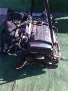 Двигатель TOYOTA LEVIN, AE111, 4AGE; BLACK I3657, 73000 km