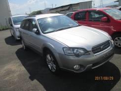 Subaru Outback. BPE021333, EZ30