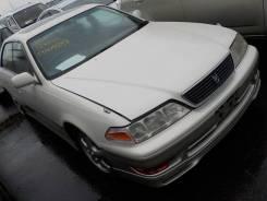 Toyota Mark II. JZX1000009889, 1JZGTE