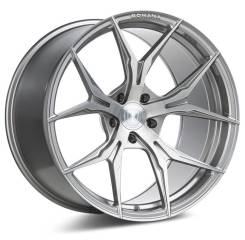 Rohana Wheels. 9.0/10.0x20, 5x120.00, ET20/22, ЦО 72,6мм. Под заказ