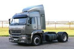 Камаз 6520. , 11 780 куб. см., 20 000 кг.