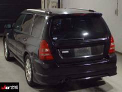 Дверь багажника. Subaru Forester, SG, SG5