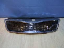 Решетка радиатора Kia Rio 3 QB (2011-нв)