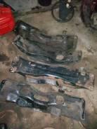 Балка под двс. Subaru Legacy, BC2, BC3, BC4, BC5, BCA, BCK, BCL, BCM, BF3, BF4, BF5, BF7, BFA, BFB Двигатели: EJ18S, EJ20D, EJ20E, EJ22E