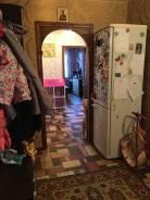 4-комнатная, Бычиха, улица Новая 19. Хабаровский, частное лицо, 62кв.м.