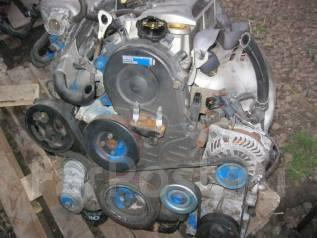 Двигатель в сборе. Mitsubishi Grandis Двигатель 4G69