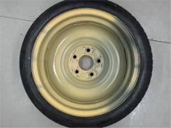Колесо запасное (таблетка) Mazda 3 (BL) 2009-2013