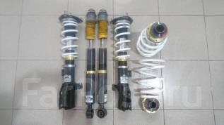 Амортизатор. Scion iM, ZRE186 Toyota Auris, ZRE186, ZRE186H Toyota Blade Toyota Corolla Fielder, NRE161G