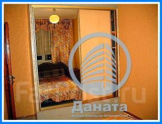 2-комнатная, переулок Краснознаменный 7. Центр, агентство, 47 кв.м.