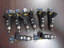 Инжектор. Mazda: Atenza, Premacy, MPV, Tribute, Axela, Biante Двигатель L3VE