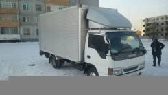 Isuzu Elf. Продается грузовик Исудзу Эльф, 4 600куб. см., 3 000кг., 4x2
