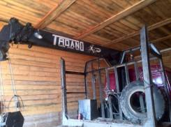 "Tadano. Продаётся крановая установка ""Тадано"", 3 000 кг., 10 м."