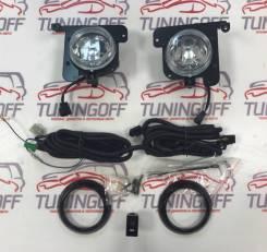 Фара противотуманная. Suzuki Escudo, TD52W, TA52W, TD62W, TD32W, TA02W, TD02W, TL52W Двигатели: J20A, H25A, RF, G16A