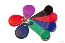 Ключи домофонные. Под заказ