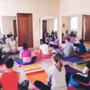 Центр йоги «Расаяна»