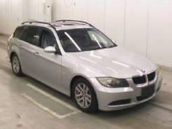 BMW 3-Series. E90, N46B20B