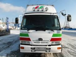 Nissan Diesel. Продаю грузовик UD, 7 000 куб. см., 3-5 т
