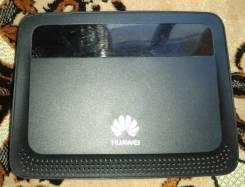 3G/4G Wi-Fi роутеры.