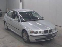 BMW 3-Series. E46, N42B18A