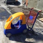 Продам: Тележка детская wanzl Funmobil80