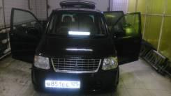 Mitsubishi eK-Wagon. автомат, передний, 0.7 (50 л.с.), бензин, 71 000 тыс. км
