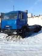 Камаз 53215. . 2012 г. в, 11 760 куб. см., 15 000 кг. Под заказ