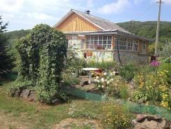 Продам дом с ухоженным участком. торг в Хасанском районе. От частного лица (собственник)