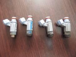 Инжектор. Subaru Pleo, RV1, RV2 Subaru R2, RC1, RC2 Subaru R1, RJ1, RJ2 Двигатель EN07E
